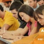 Pre-Intermediate English A
